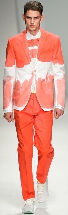 #2locos www.2locos.com Salvatore Ferragamo Menswear Spring-Summer