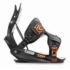 For my snowboard, when I get around to getting it. Snowboarding, Skiing, Snowboard Bindings, Flow, My Style, Men, Powder, Pigs, Medium