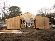how-to-build-a-horse-barn-on-a-budget.jpg (600?450)?