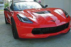 2015 Corvette z06 like brand new. Only 4k miles. Fully loaded-Carbon fiber roof