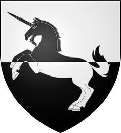Coat of Arms of La Haye-le-Comte, Eure, France