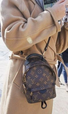 Shop for Monogram Mini Palm Springs Backpack by Louis Vuitton at ShopStyle. Mochila Louis Vuitton, Louis Vuitton Rucksack, Vuitton Bag, Louis Vuitton Neverfull, Louis Vuitton Handbags Crossbody, What's In My Backpack, Kipling Backpack, Backpack Outfit, Fashion Backpack