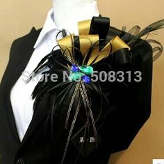 Cravat Tie, Men Ties, Gotham, Sewing Tutorials, Ribbons, Brooches, Embroidery, Victorian Fashion, Victorian