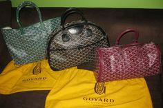 Fashion Goyard Monogram Tote Online. Goyard St Louis Tote, Monogram Tote, Hand Bags, Tote Bag, Fashion, Bags, Monogram, Moda, Fashion Styles
