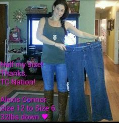 Thank you nutritional cleansing!  Half my size. I can coach you. you CAN do this!  Lexie226@aol.com. first step - message me.
