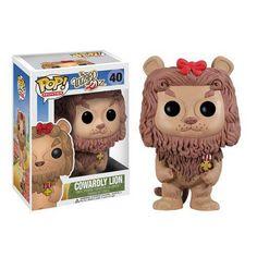 Lion    O Mágico de Oz