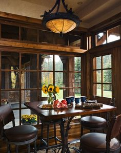 Rustic Elegance Design, Pictures, Remodel, Decor and Ideas - page 27