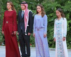 Especial:  Princesa Salma da Jordânia (1/16)