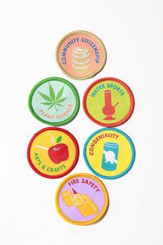 """Merit badge ideas - heheheheh """"plant science"""""""
