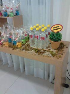 Festa Pica~pau