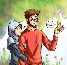 In Islam compatibility in marriage is connected to religious commitment & righteousness not money, status or lineage