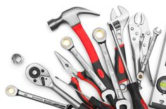 Scott Propp: The Intersection of Design Thinking and Business Models, The Tool Box Sales And Marketing, Marketing Tools, Email Marketing, Best Hand Tools, Tool Store, Woodworking Hand Tools, Appliance Repair, Utility Knife, Socket Set