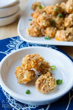 Baked Cheesy Pretzel Poppers #SuperBowl #Snack #Appetizer #Healthy