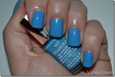 Mavala - Cyclades blue