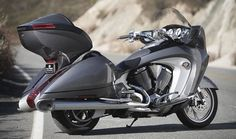 Victory Motorcycles Is Shutting Down