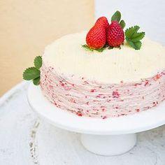 Recipe Sheets, Sweets, Cooking, Recipes, Sheet Cakes, Food, Strawberries, Bakken, Kitchen