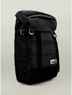 Master-Piece x oki-ni x Indigofera - Bag Collection | Freshness Mag