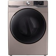 Samsung ft High Efficiency Stackable Steam Cycle Front-Load Washer (Champagne) ENERGY STAR at Lowe's. Samsung's new cu. capacity front load washer with steam eliminates stains without the need to pretreat. Self Clean+ keeps your washer drum Champagne, Stackable Washer And Dryer, Gas Dryer, Front Load Washer, Samsung, Small Laundry, Laundry Rooms, Laundry Center, Thing 1