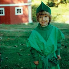 #TBT to Allison Williams as Peter Pan! #PeterPanLive