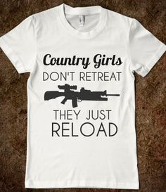 COUNTRY GIRLS RELOAD.
