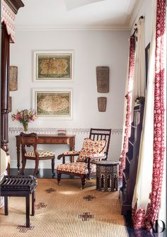 Step Inside Veere Grenney's Tangier Getaway Photos   Architectural Digest