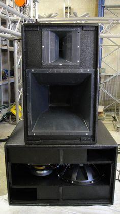 Electro-Voice MT2 image (#957117) - Audiofanzine