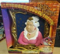 Harry Potter Talking Portrait Animated Room Alarm by Tiger Electronics, http://www.amazon.com/dp/B0017ODZZU/ref=cm_sw_r_pi_dp_qBE4rb1JVTNRR