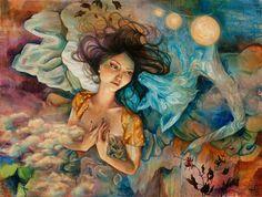 Mandy Tsung...   Kai Fine Art