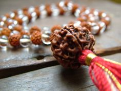 malas beads
