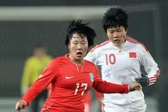 Unbelievable Cheating from the Chinese Women's Team