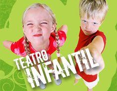 Qué aporta el teatro infantil a los niños? Por qué llevar a los niños al teatro? El teatro invita a la reflexión y a la diversión!