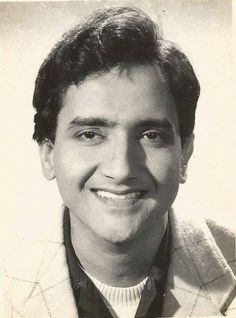 Remembering #BharatBhushan on his 25th death anniversary(27-01). To know more visit www.facebook.com/bollywoodirect