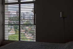 Open house | Alfredo Finotti. Veja: http://www.casadevalentina.com.br/blog/detalhes/open-house--alfredo-finotti--3139 #decor #decoracao #interior #design #casa #home #house #idea #ideia #detalhes #details #openhouse #style #estilo #casadevalentina #bedroom #quarto