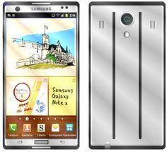 Surpriza, surpriza, Samsung Galaxy Note III ar urma sa contina un cititor de amprente