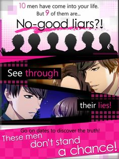 Liar! Uncover The Truth