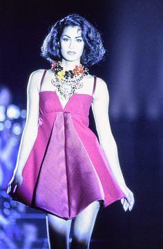 Versace, Look #52