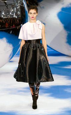 Christian Dior  Paris Fashion Week