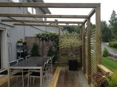Saddleback (Pet) Lodge decking with outdoor hot tub ( Ref Self Catering. ski in ski Outdoor Spaces, Outdoor Living, Outdoor Decor, Traditional Hot Tubs, Courtyard Design, Luxury Pools, Garden Inspiration, Backyard, Cottage
