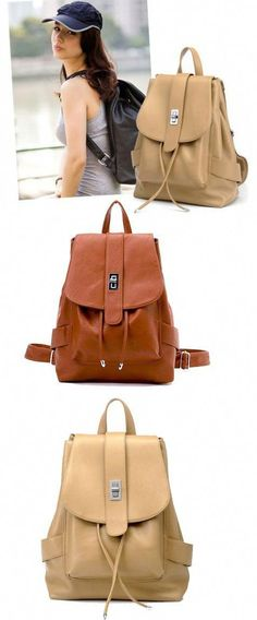 494895e192 2017 New Arrival Cute Fashion Leather Arrow Tassel Travel Backpack for  Girls school bags for teens