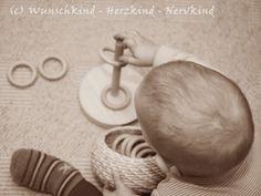 Wunschkind - Herzkind - Nervkind: Selbstgemacht