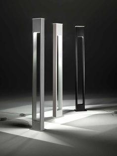 NOTE Luminária de pé by ALMA LIGHT design Oriol Llahona