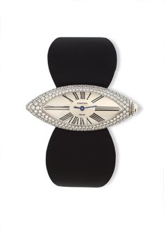 Diamond Watches Ideas : Cartier - Watches Topia - Watches: Best Lists, Trends & the Latest Styles Stylish Watches, Luxury Watches, Cool Watches, Cartier Jewelry, Jewelry Watches, Timex Watches, Cartier Watches, Diamond Watches, Beautiful Watches