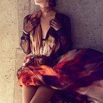 Drake Burnette by Will Davidson for Vogue Australia September 2014