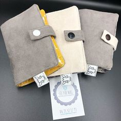 Magali Nineuil sur Instagram: Nouveaux modèles de porte monnaie #feeparmag #sacotin