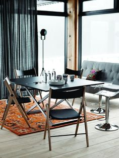 great danish dining rooms - Google Search