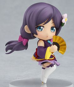 Nendoroid Petite: LoveLive! Angelic Angel Ver.