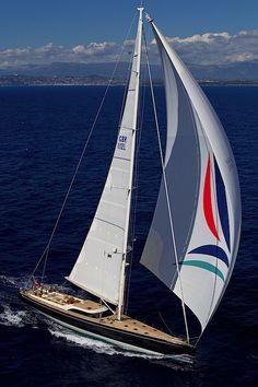 Splendid Baltic 112 Nilaya