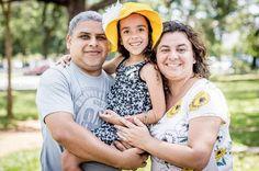 Poesia do Bem: Dia da Família e a Gente no Jornal para comemorar!...