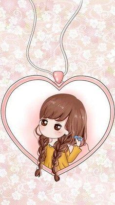 Love Cartoon Couple, Chibi Couple, Cute Love Couple, Anime Love Couple, Cartoon Pics, Cute Cartoon Wallpapers, Cricket Wallpapers, Anime Chibi, Kawaii Anime