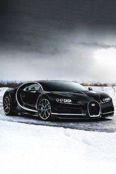 motivationsforlife:Bugatti Chiron by Ivan Orlov